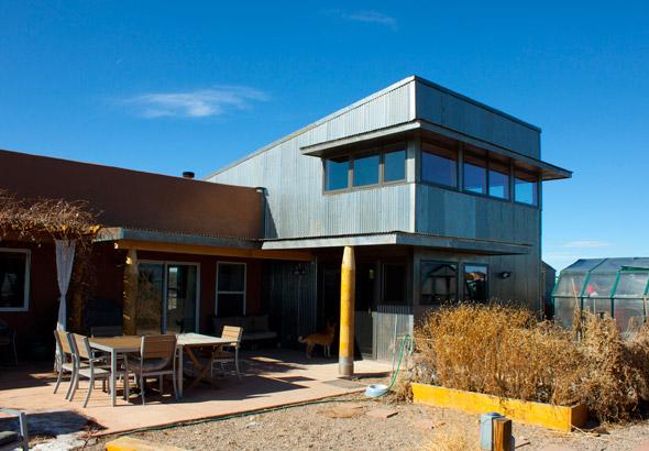 Modern home architects oklahoma